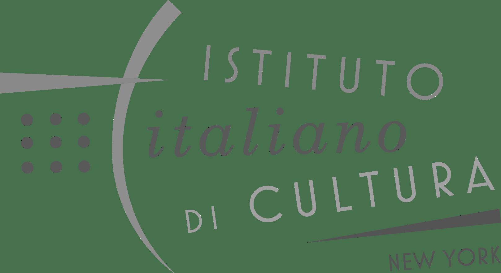 Italian Cultural Institute NY