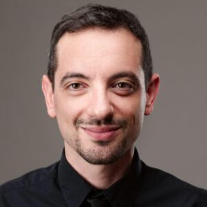 Mario Merone